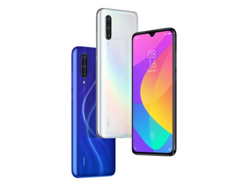 Xiaomi Mi CC 9 Series