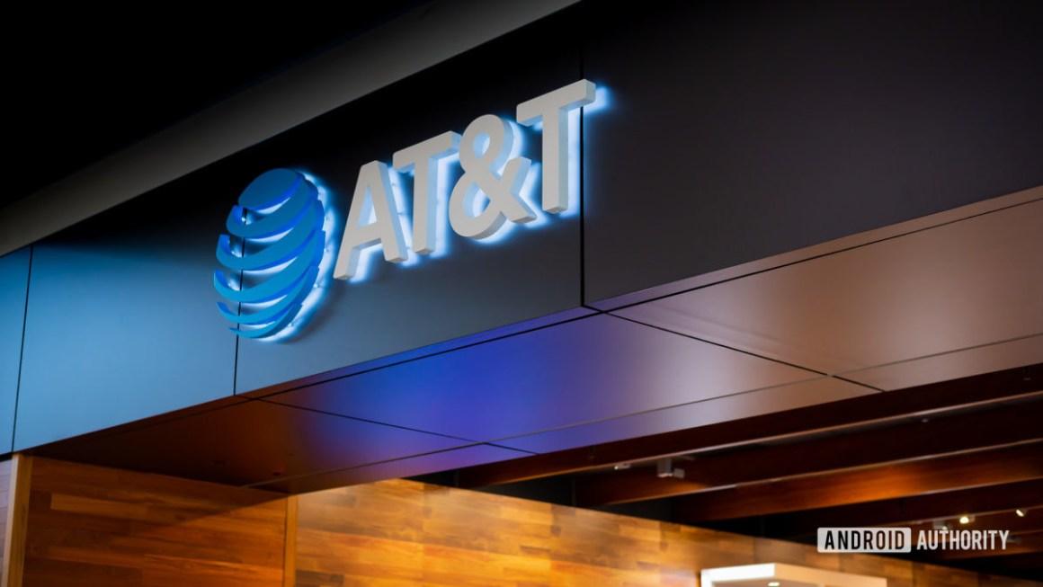 Стандартное изображение логотипа ATT 2