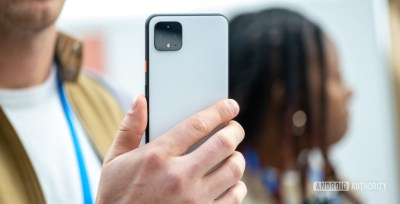 Pixel 4 face unlock is broken (again) for some users