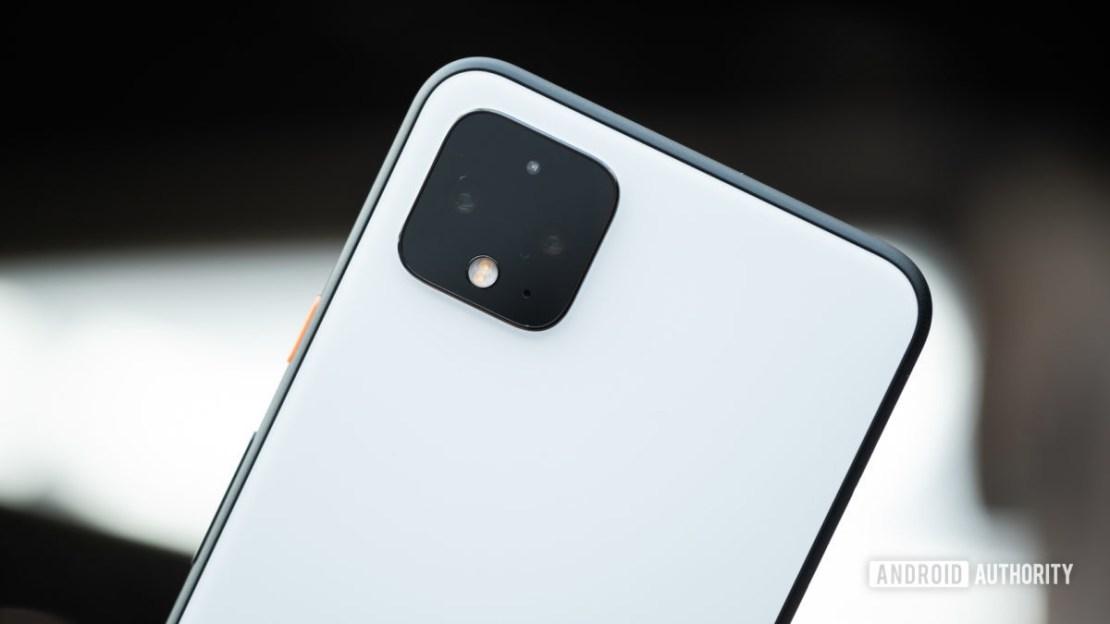 Pixel 4 XL camera macro 1