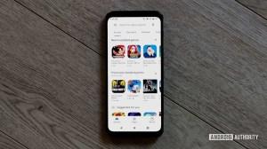 Procurando por um aplicativo para Android? Play Store bug 'esconde' apps que você está procurando.