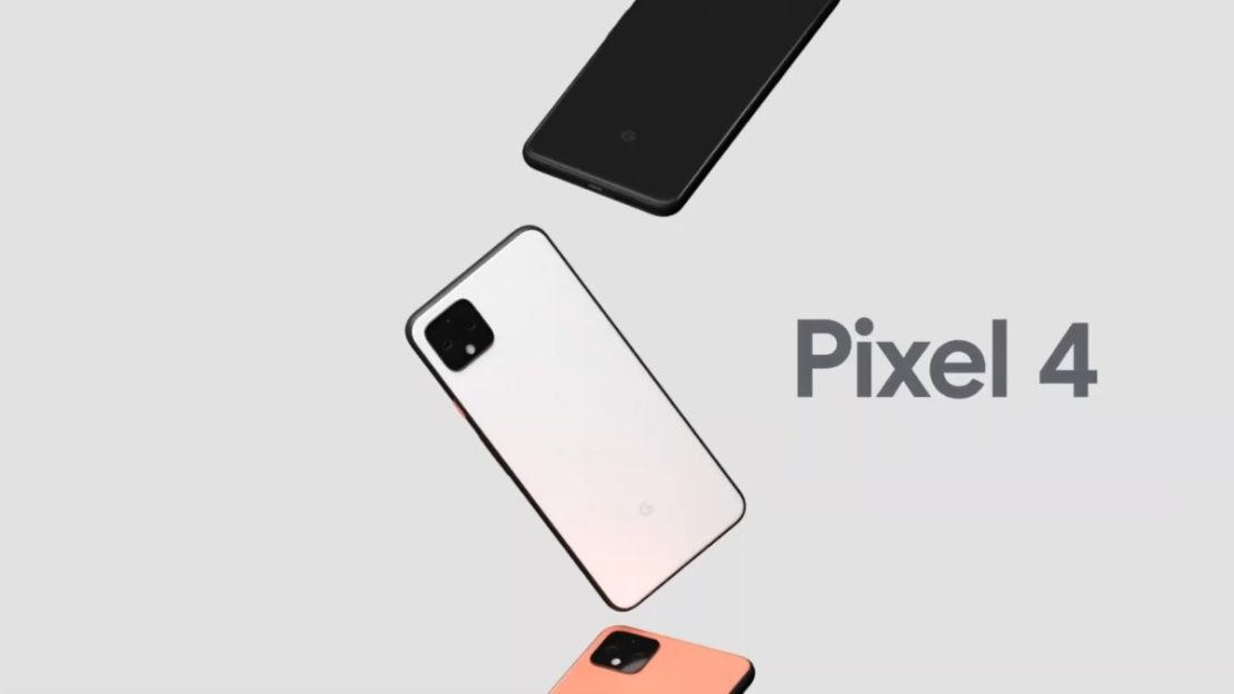 pixel 4 Made by Google 19