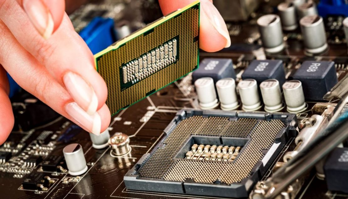 Advanced PC Hardware Modifications: Colder and Faster