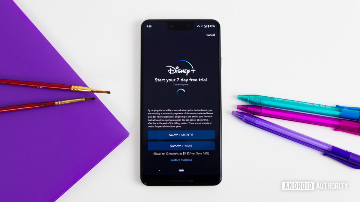 Цены на Disney Plus и пробная версия 2