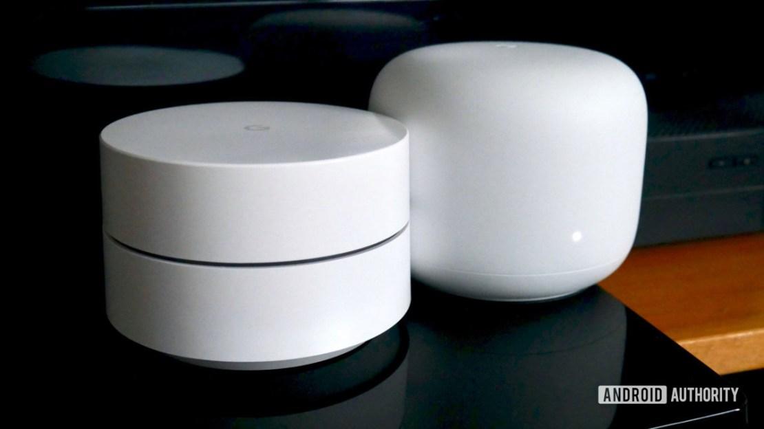 google nest wifi vs google wifi 1