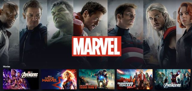 The best Disney Plus Marvel movies you can stream right now