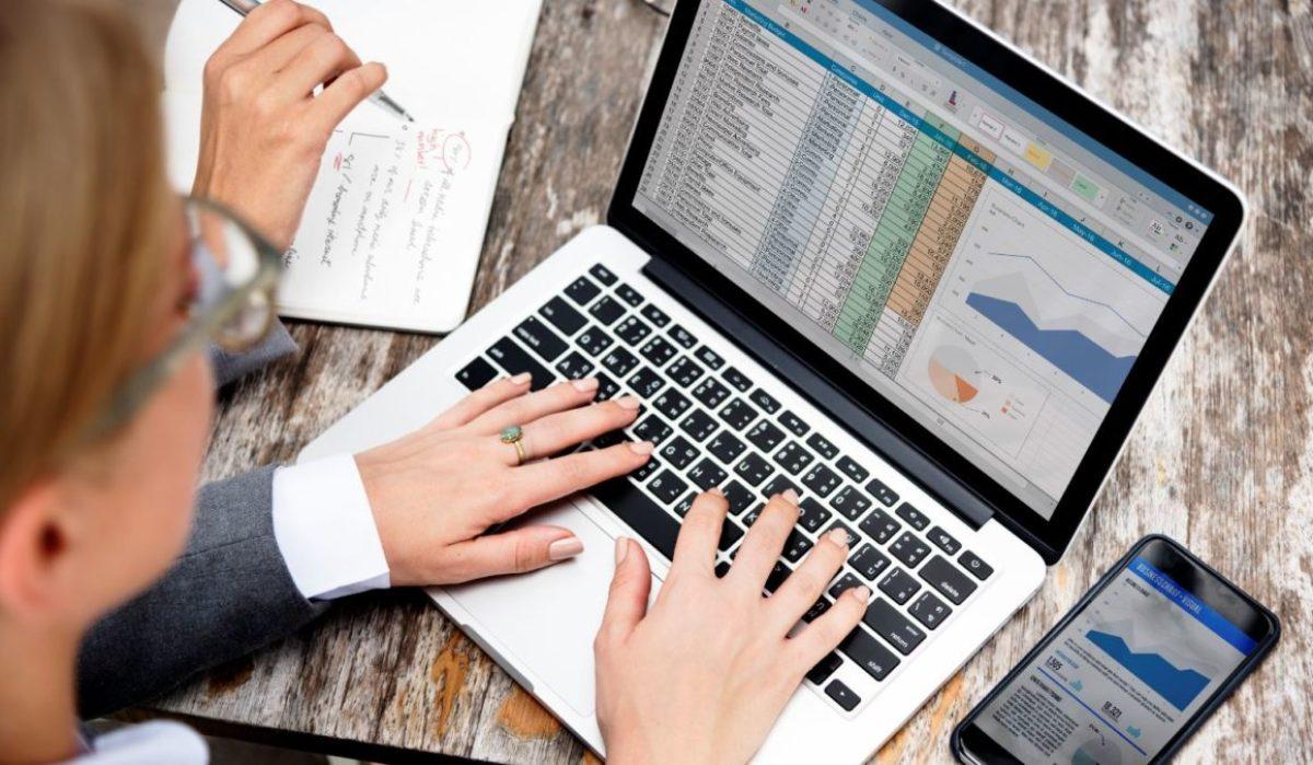 Microsoft Excel Финансы для ноутбуков