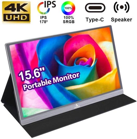 NexiGo PM4K15 portable monitor