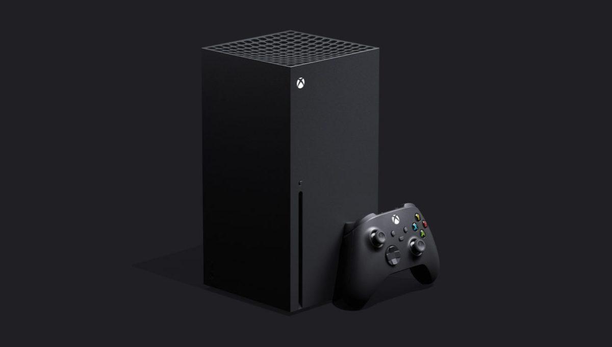 Xbox серии X все, что вам нужно знать