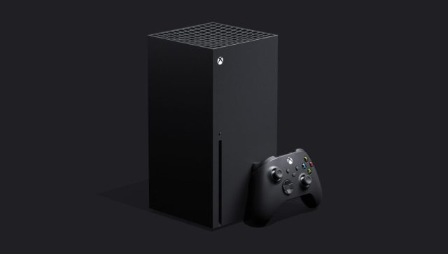 Xbox series X everything you need to know