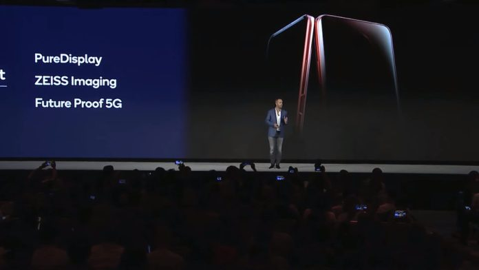 Se acerca un teléfono Nokia con Snapdragon 765.