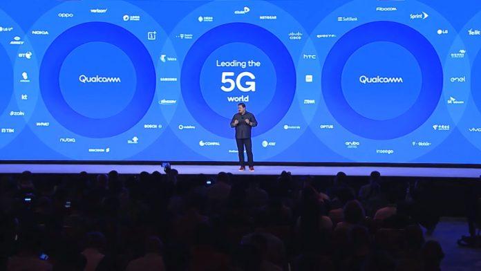 Socios de la cumbre tecnológica de Snapdragon 2019