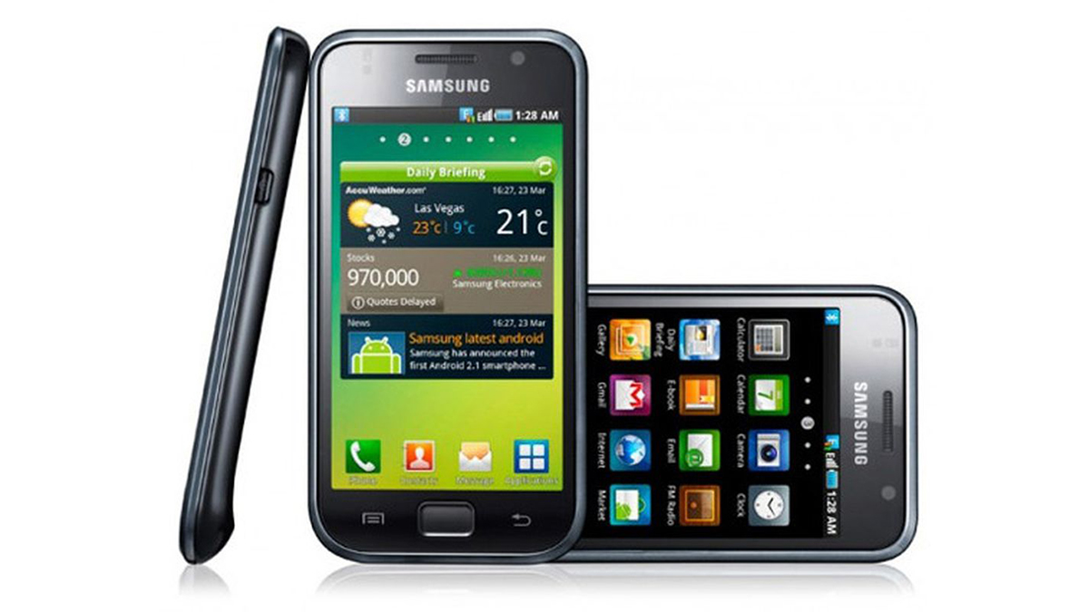 Samsung Galaxy S Original