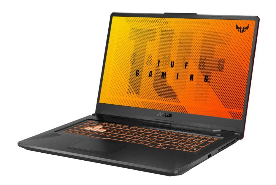 asus tuf a17 laptop