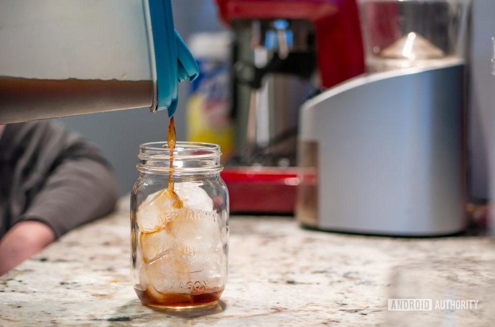 staff picks chris thomas cold brew setup