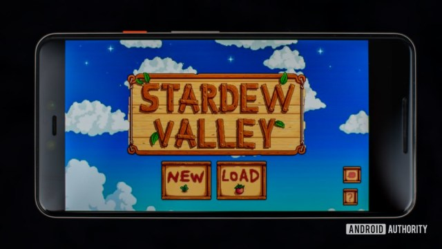 Stardew Valley game stock photo 2