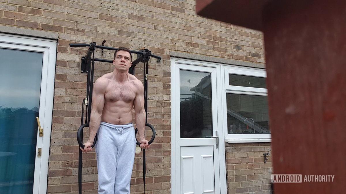 Советы по фитнесу в домашних условиях 1