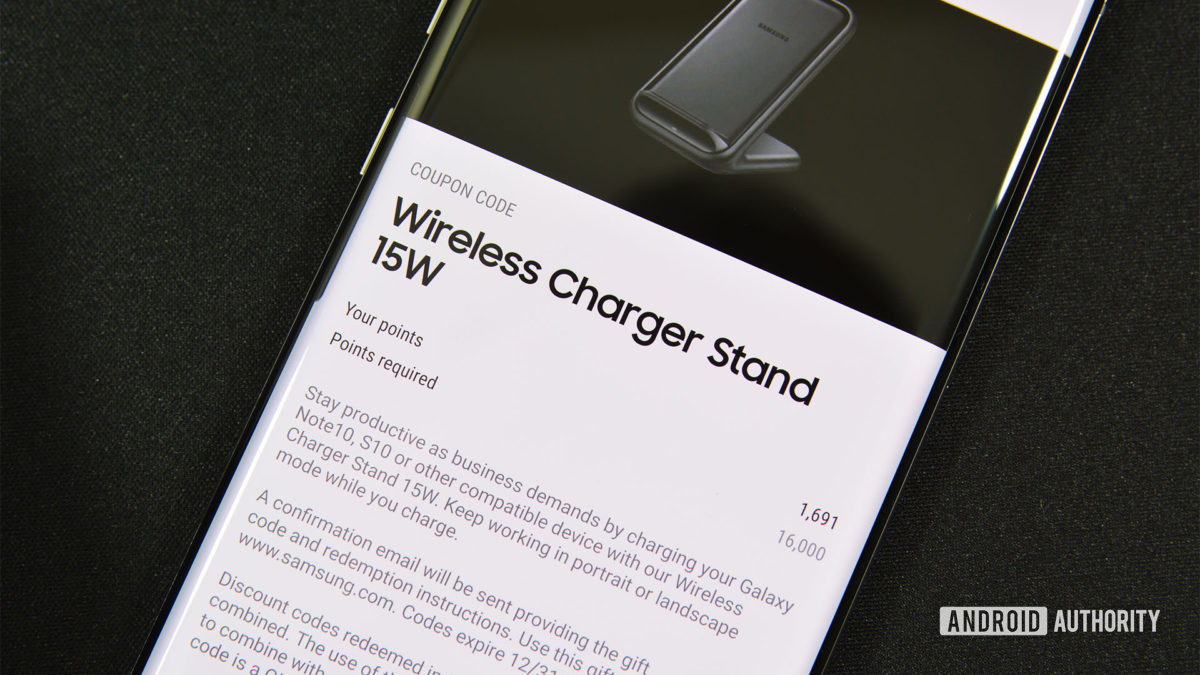Samsung Pay обменять очки 2