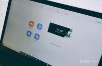 Zoom Meetings Windows app