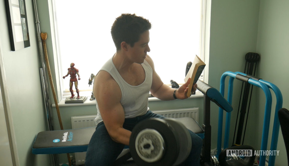 Как работать из дома оставайся в форме