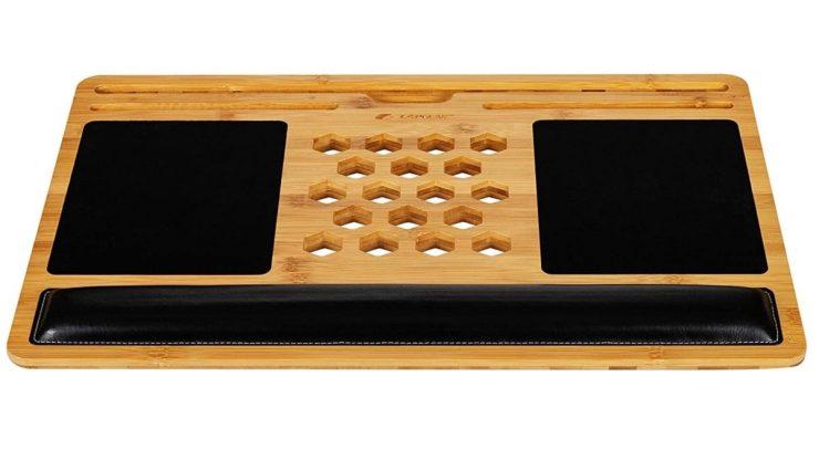 Lapgear bamboard pro lap desk