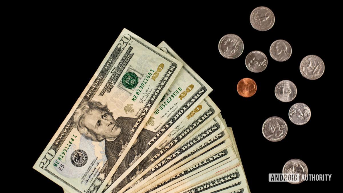 Деньги фото 2