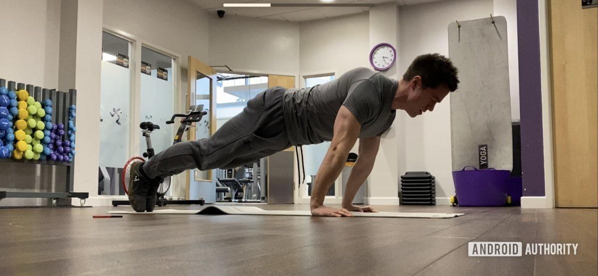 Paralelas Entrenamiento Barras Empuje hacia Arriba Las Fitness Barras Paralelas para Desarrollar el Equilibrio de la Fuerza del N/úcleo y los M/úsculos de los Brazos y los Hombro Calistenia