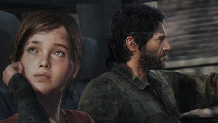 The last of us remastered the best ps4 games