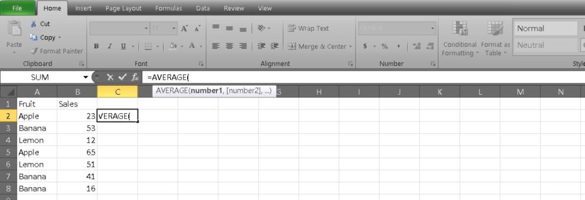 означает в Excel 2