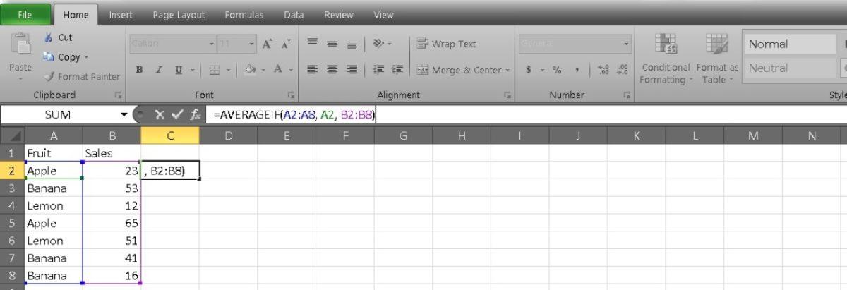 означает в Excel 6