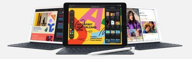 новые iPad лучшие предложения планшетов