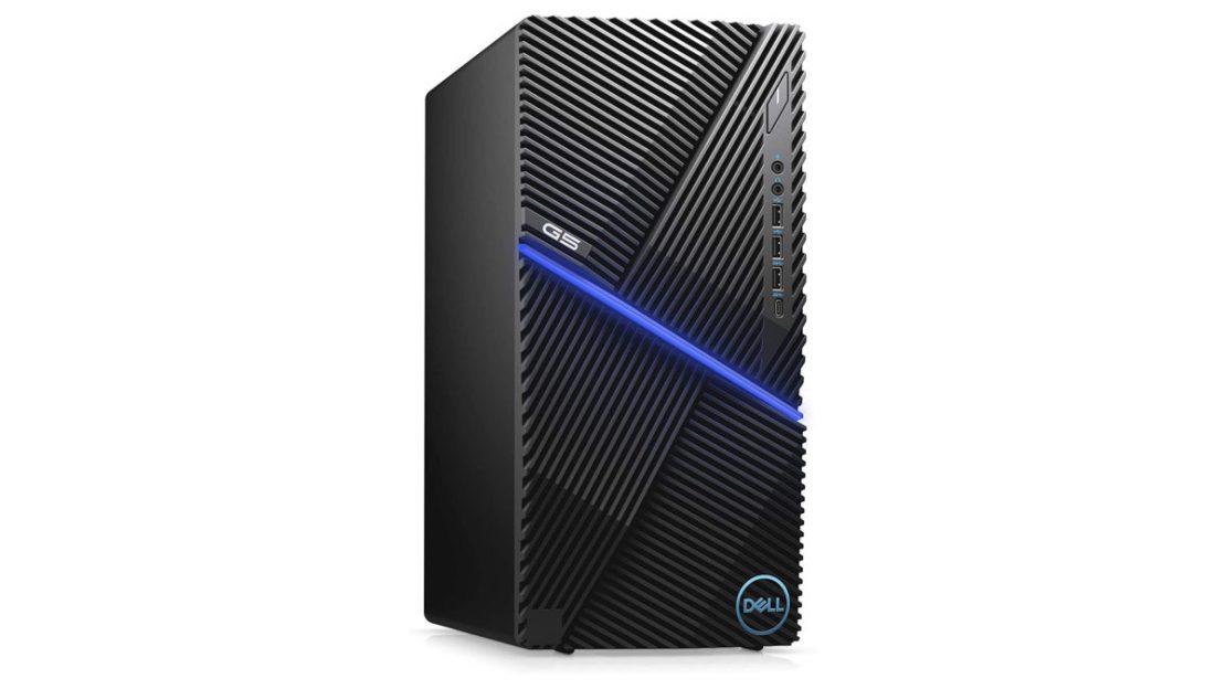 Dell G5 gaming PC desktop