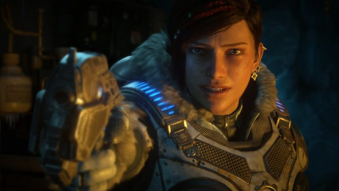gears 5 best xbox one games