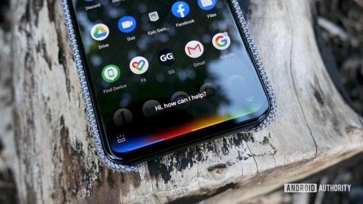 google pixel 4 xl revisited assistant
