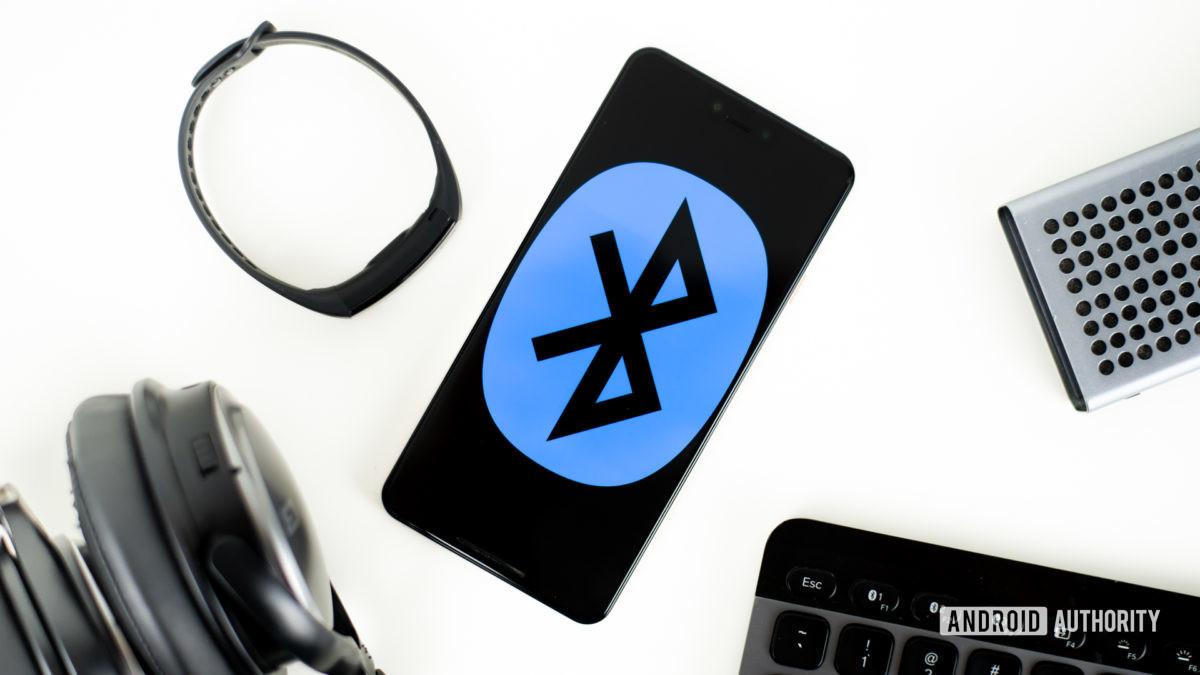 Привязать ноутбук через Bluetooth