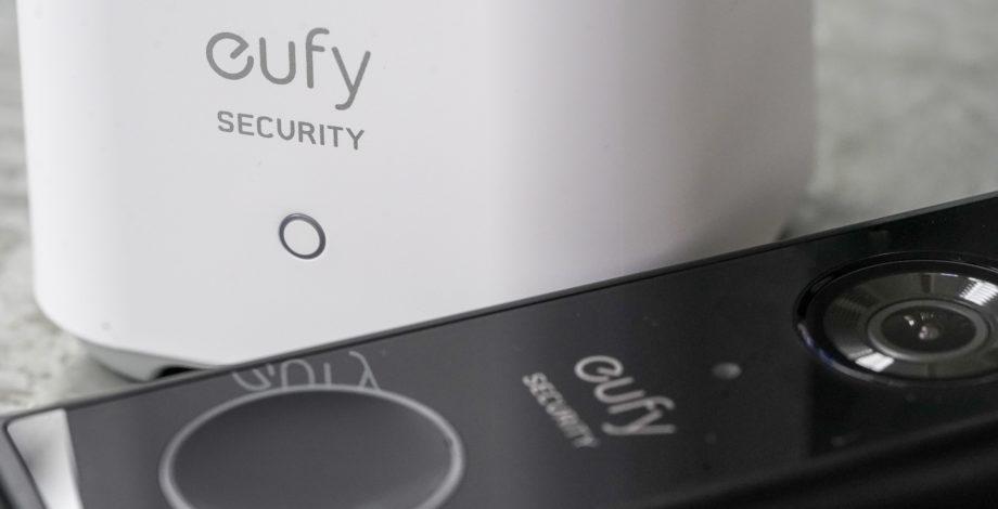 Tech :  Examen de la sonnette vidéo de sécurité Eufy: l'option privée  infos , tests