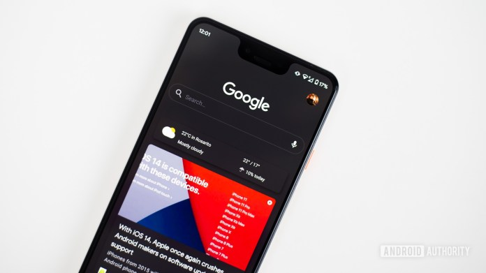 Google Search stock photo best search apps