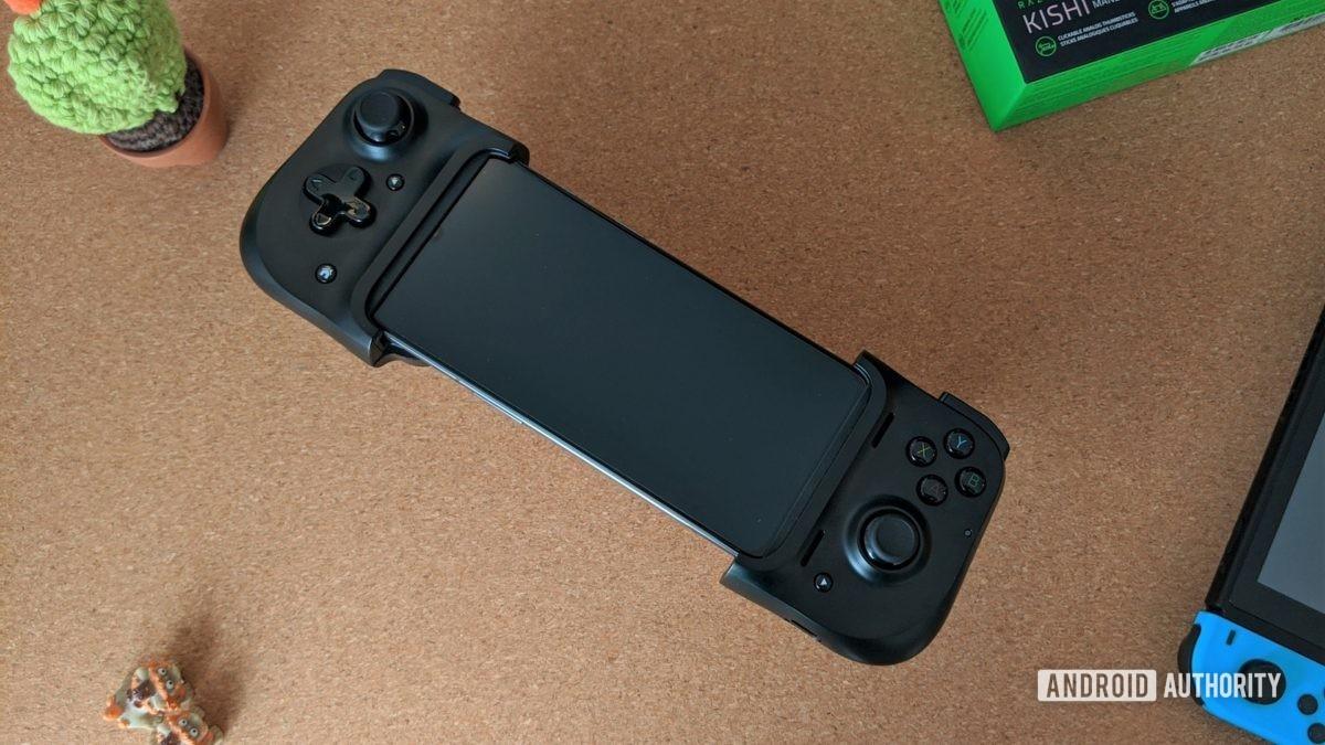 Razer Kishi с OnePlus 7 - обзор Razer Kishi