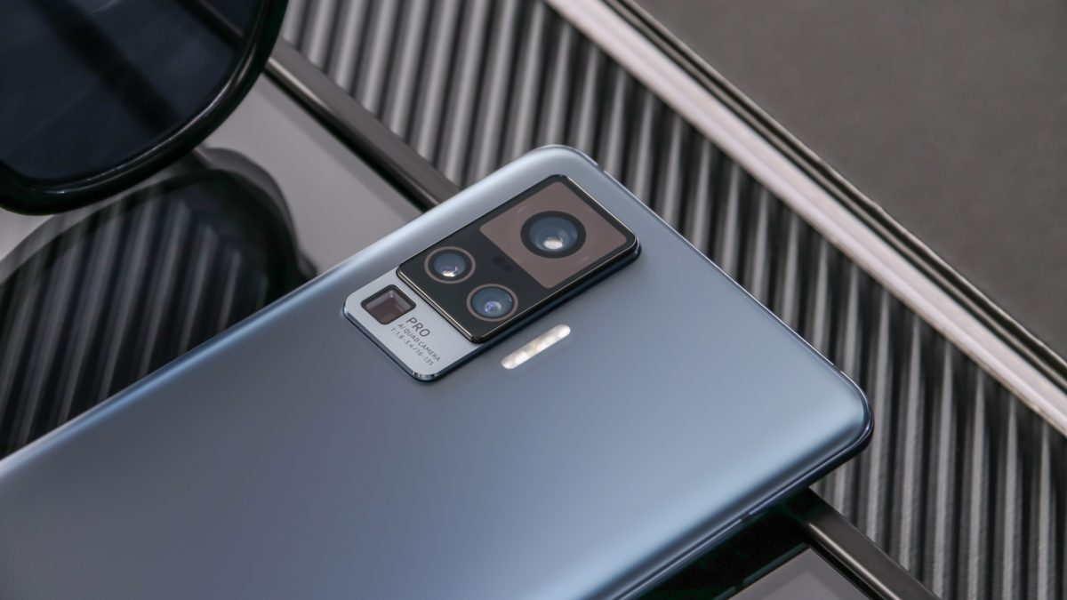 Macro 1 da câmera Vivo X50 Pro Plus