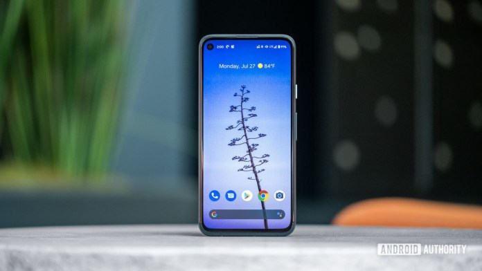 Google Pixel 4a Review Google S Best Phone In Years Business