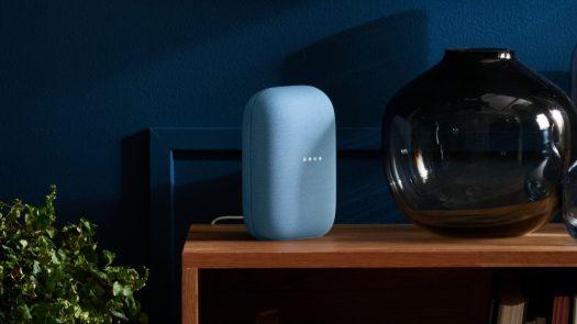 Google new Nest smart speaker