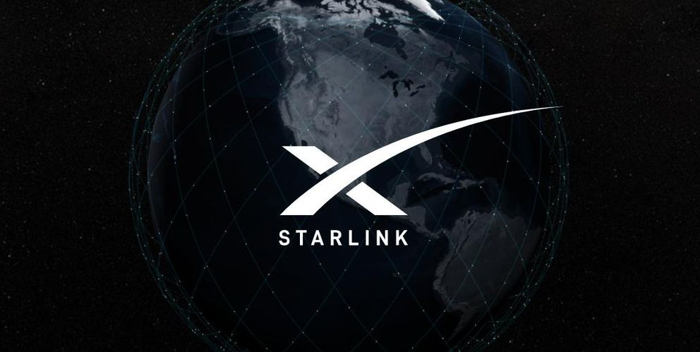 логотип starlink