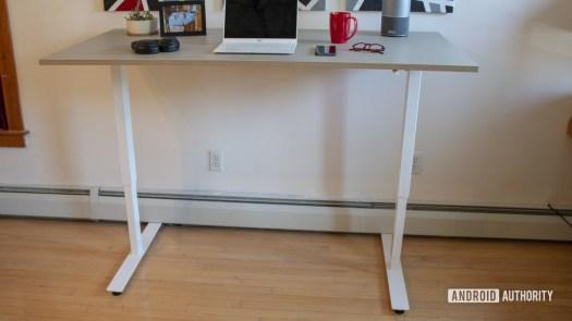 Ikea Skarsta Review Raised Full View
