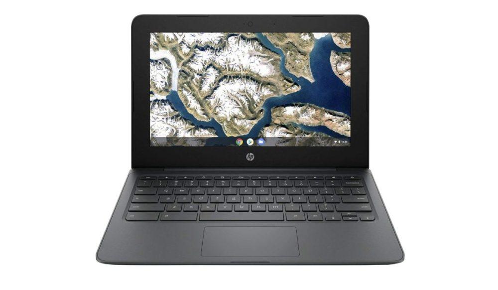 The latest flagship HP Chromebook