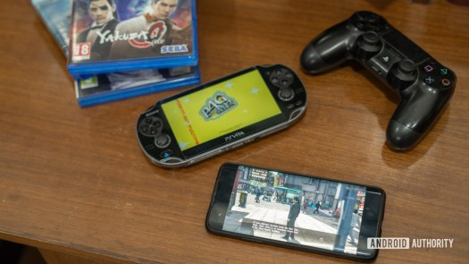 PlayStation Remote Play