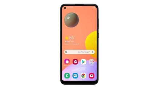 Samsung Galaxy A11 Cricket phones