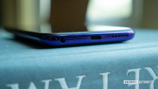 blu g90 pro review headphone jack usb c