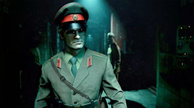 call of duty black ops холодная война советский
