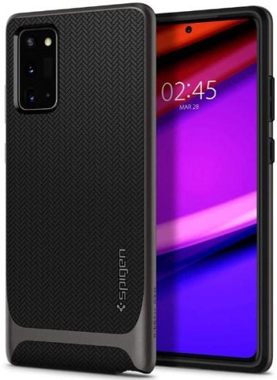 Galaxy Note 20 Spigen Neo Hybrid