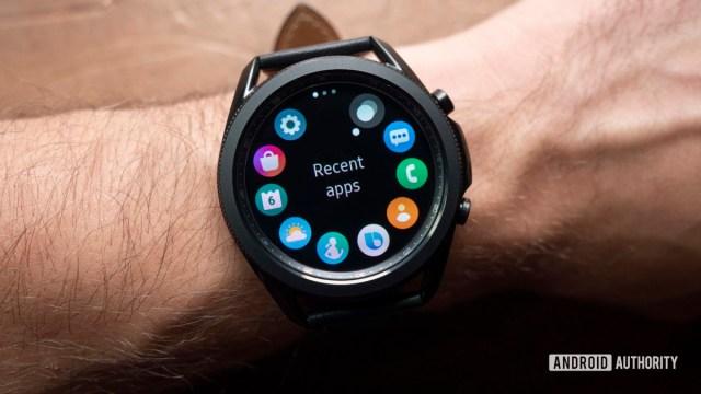Samsung Galaxy Watch 3 по-прежнему предлагается после Prime Day